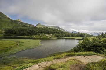 Lago Nero - Pistoia