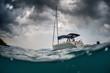 Sail boat - 71586916