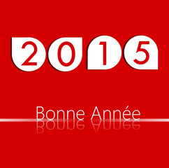 Carte rouge 2015