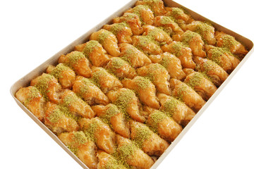 Turkish Dessert Baklava