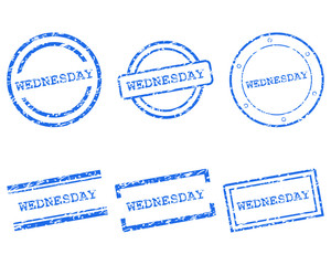 Wednesday Stempel