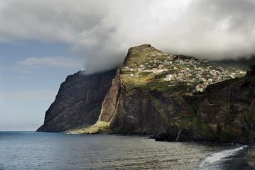 cape girao,madeira island,portugal