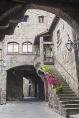 Viterbo (Italy)