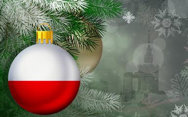 Happy New Year, Poland