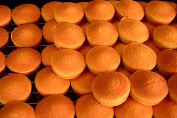 Cake eggs