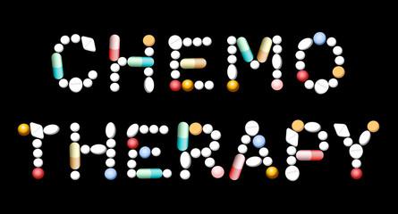 Chemotherapy Pills
