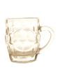 Empty pint glass