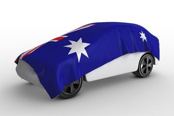 der australische Automarkt