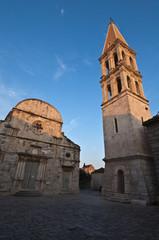 Stary Grad - Katedra św. Szczepana