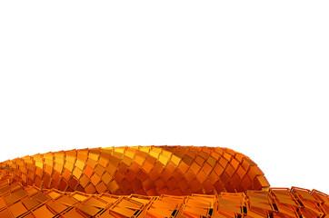 Abstraktes Objekt, Struktur - Hintergrund