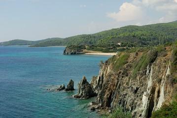 Природа Северной Греции