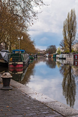 London, Little Venice