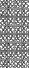 Small plaid pattern