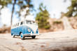 Miniature travelling van - 71607706