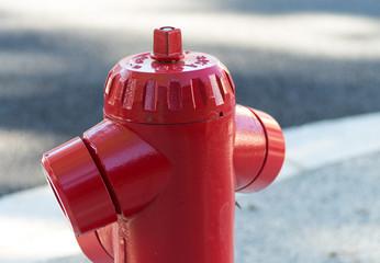 Hydrant : bouche ou borne d'incendie