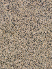 mottled brown granite