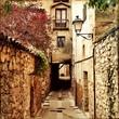 Obrazy na płótnie, fototapety, zdjęcia, fotoobrazy drukowane : Cuenca in Spain