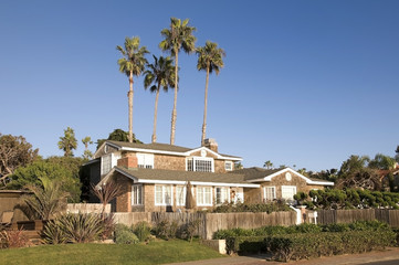 Casa a San Diego