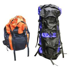 tourist rucksack