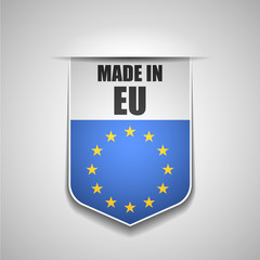 Made in European Union