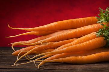 carote still life