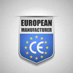 European manufacturer