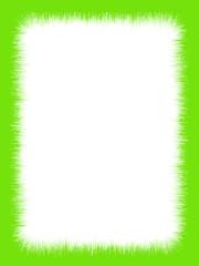 frame from a grass