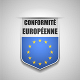European Conformity poster