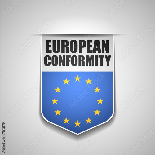 poster of European Conformity