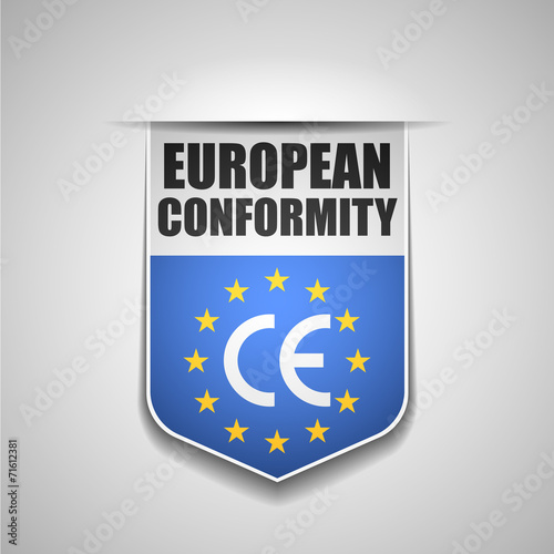 poster of European Conformity