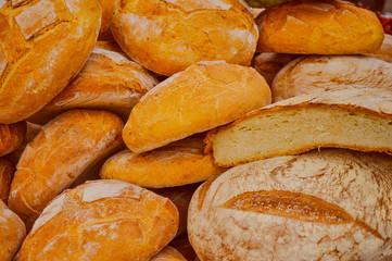 Bread food
