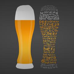 wortsammlung bier IV
