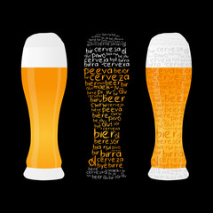 wortsammlung bier V