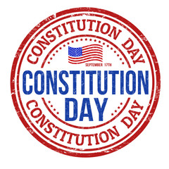 Constitution Day stamp