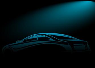 Otomobil ve ışık