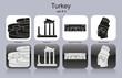 Icons of Turkey - 71618910
