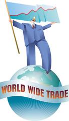 World Trade Walker
