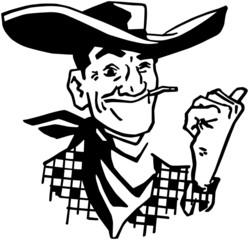 Vegas Cowboy