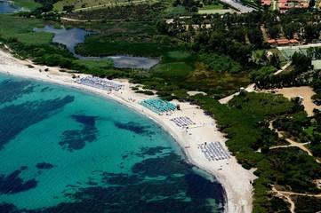 Agrustos beach