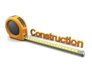 construction meter