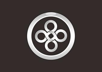 abstract ,simbol