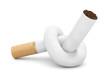 verknotete Zigarette - 71623587
