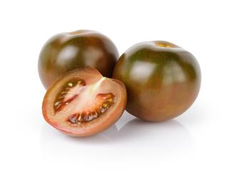 ripe kumato tomatoes