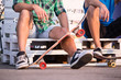 Skateboarding is not for everyone - 71626387