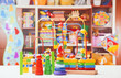 wooden toys - 71627518