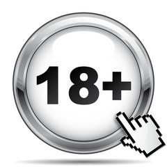 18+ ICON