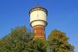 Wasserturm in LOBBERICH ( Nettetal )