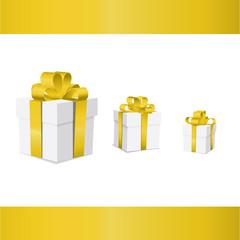 gift boxe icon