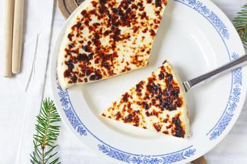 Käse aus Finnland
