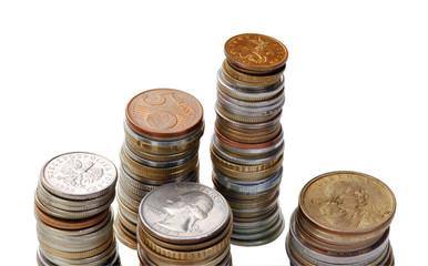 metal currency